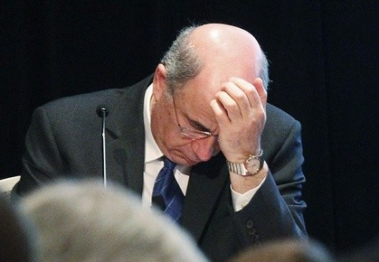 Leveson frustrated over his press recommendations