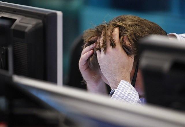 Workplace stress mental health