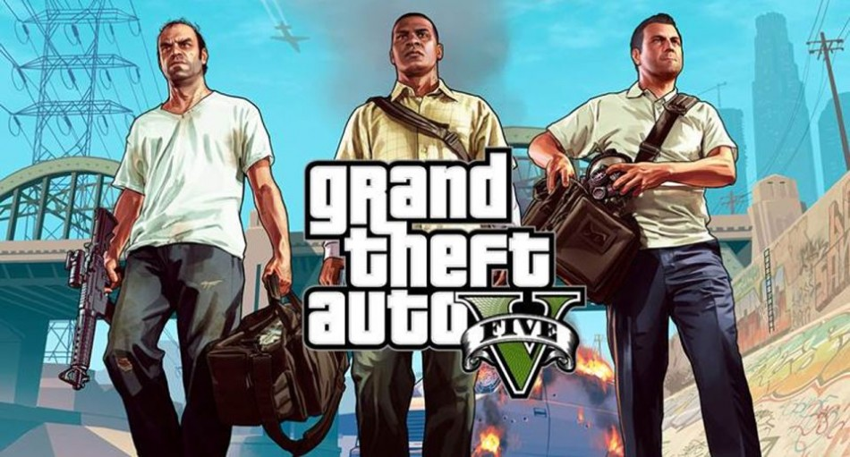 GTA 5 for PC Coming Soon
