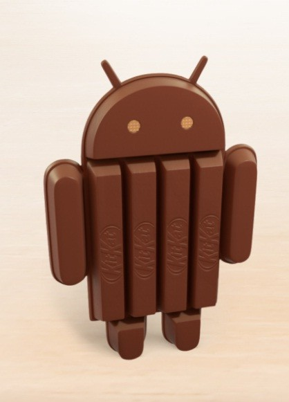 Android 4.4 KtKat