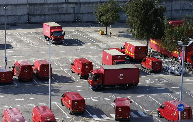 Royal Mail