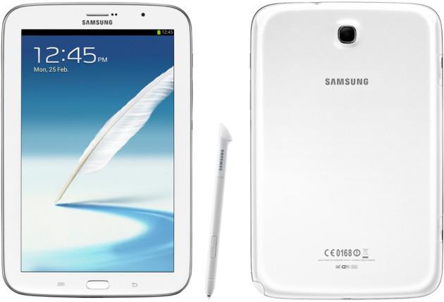 Samsung Galaxy Note 8.0 (Wi-Fi)