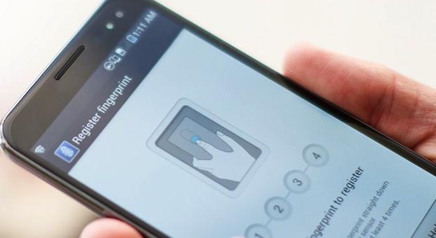 Fingerprint Card not bought by Samsung - Yet