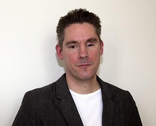 Dan Hodges