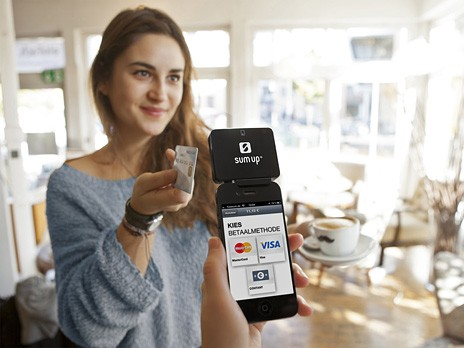 Sumup Mobile Payment
