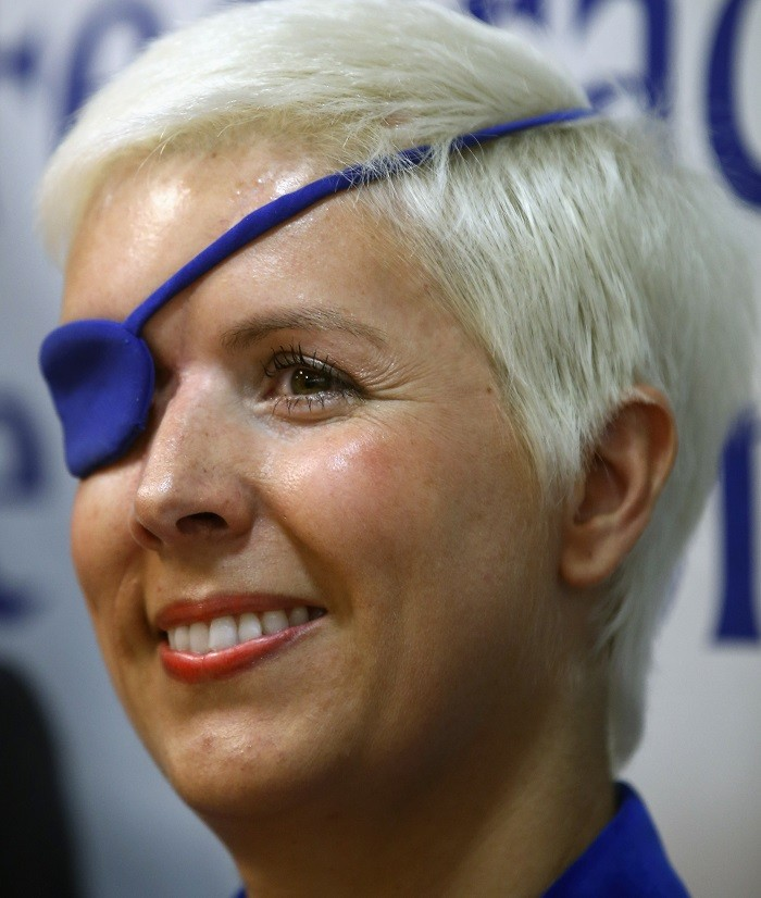 The Spanish Formula 1 reserve driver Maria de Villota died from natural causes.