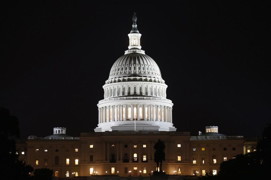 Xinhua calls for de-Americanised world