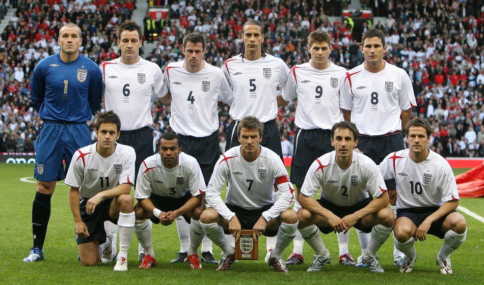 Golden Generation