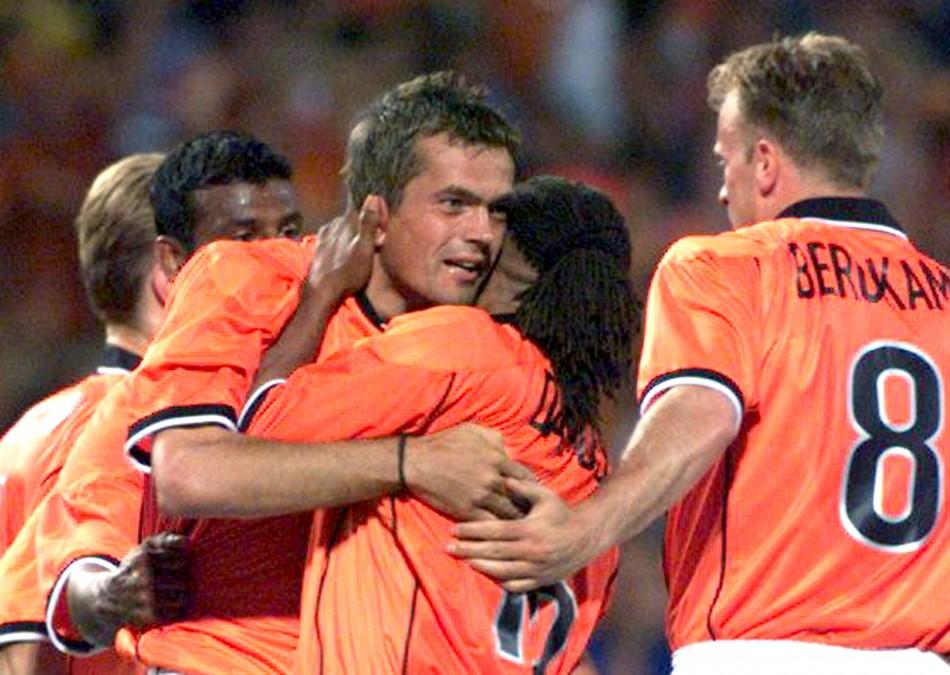 Holland 1998