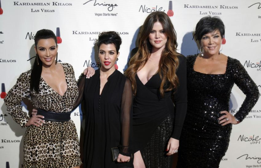 Kris Jenner Not to Change Her Name Post Separation/Reuters