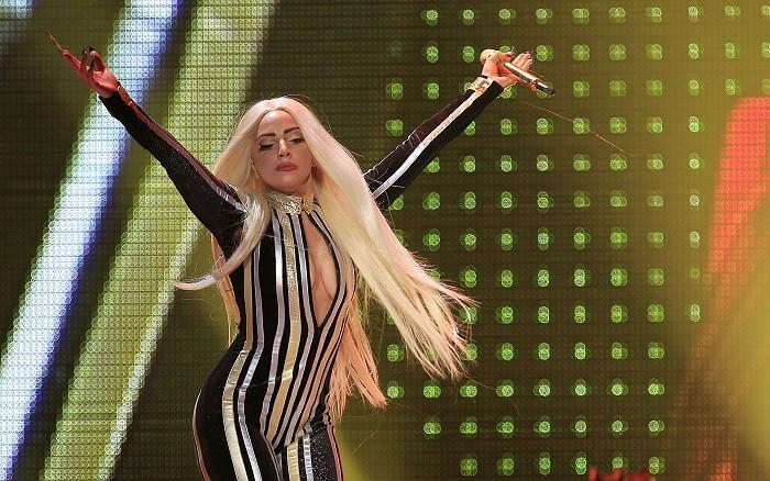 Lady Gaga is an avid collector of Michael Jackson memorabilia.