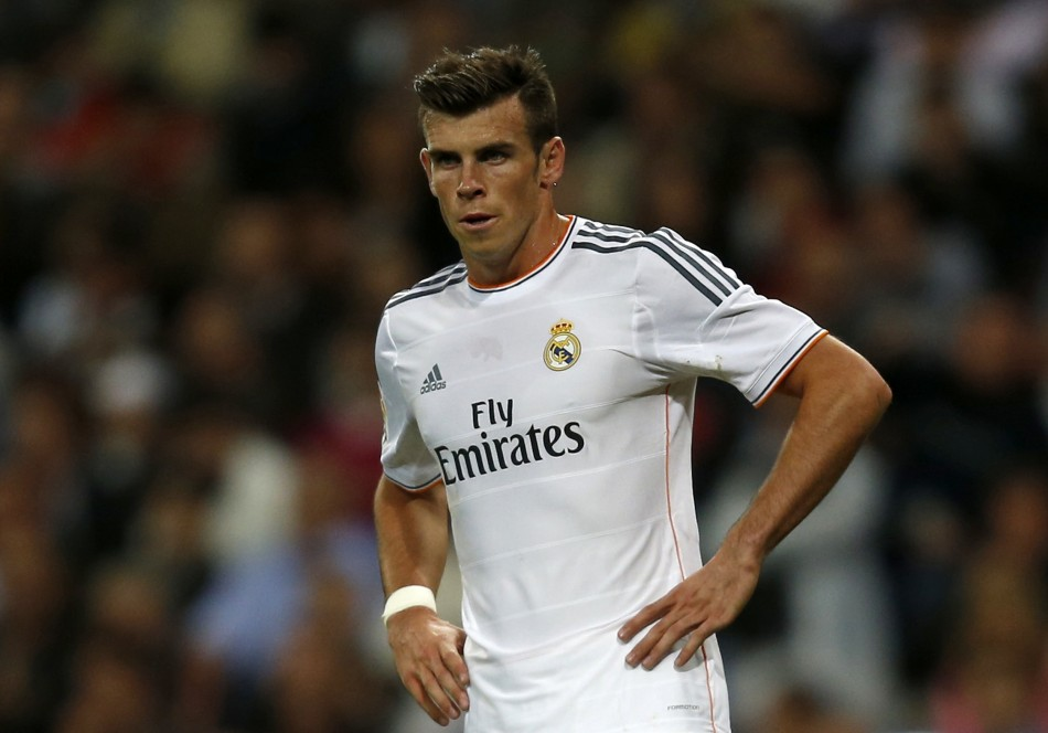 Real Madrid Made Error in Signing Gareth Bale, Says Leading ...