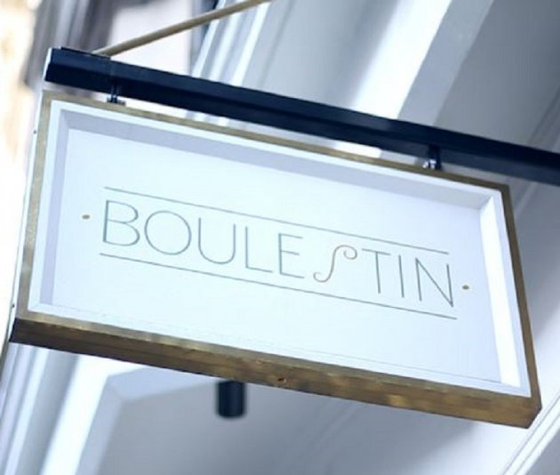 Boulestin