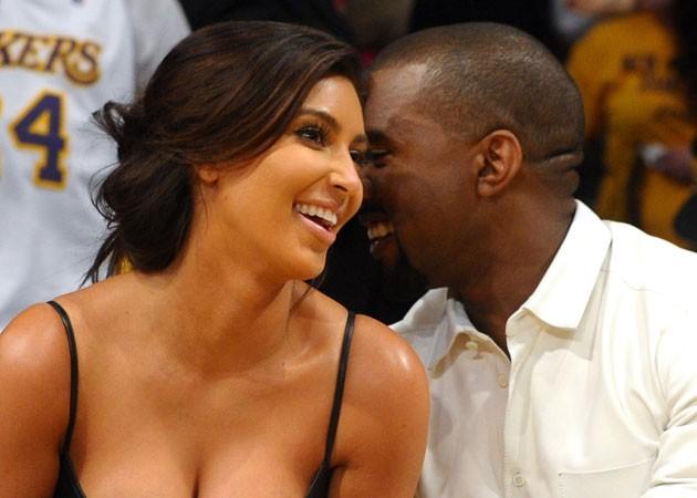 Kim Kanye