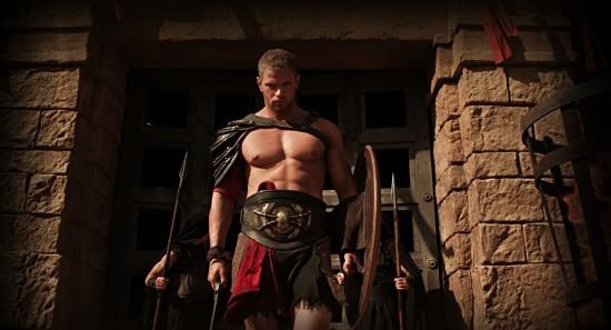 Hercules Kellan