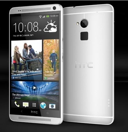 HTC One Max Pre-order Begins in UK