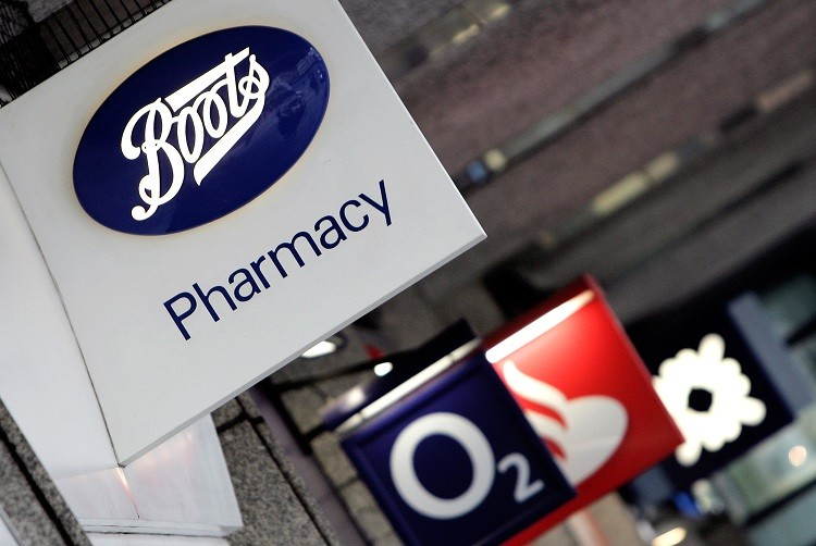 Unite and War on Want claim Boots has avoided £1.1bn in corporation tax since going private with KKR and others (Photo: Reuters)