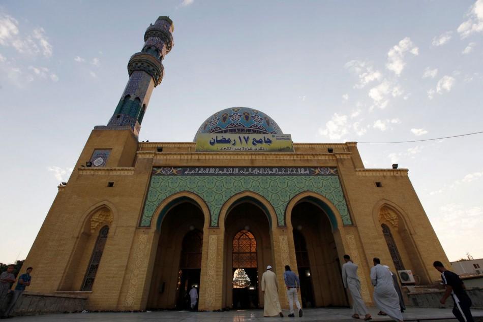 Eid al-Adha 2013: Muslims Around the World Observe