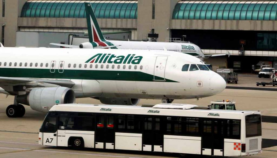British Airways' Parent IAG Wants EU to Examine 'Illegal' Alitalia Bailout