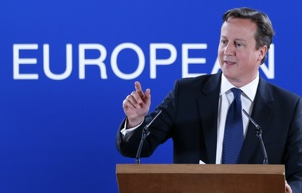 Cameron will lay down challenges to EU