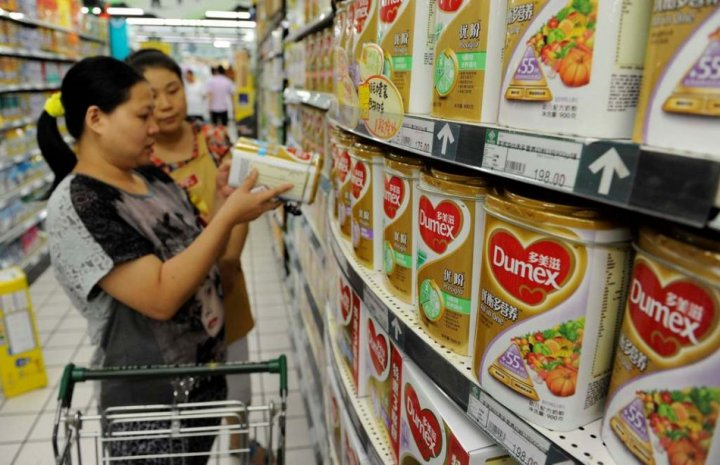 Danone to rejig China management on bribery allegations
