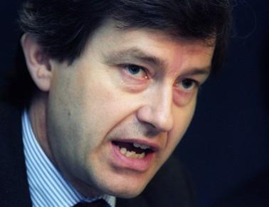 Former minister Stephen Dorrell