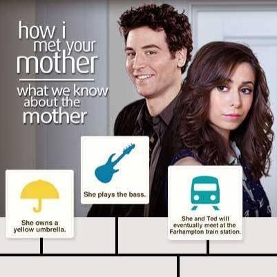 'How I Met Your Mother'