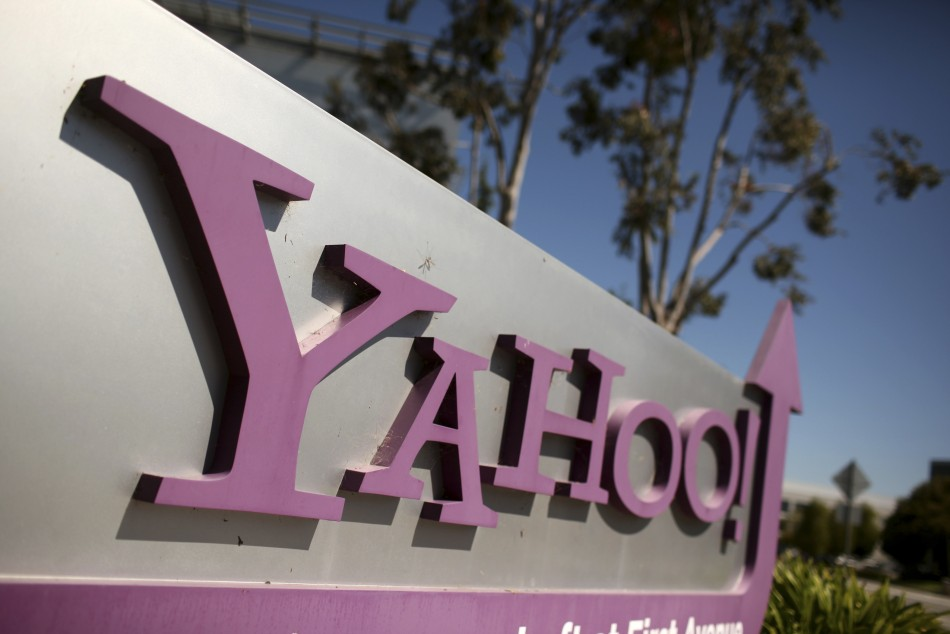 Yahoo CEO Fires Number Two Following Poor Ad Sales