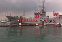 Mystery over detained US ship in India deepens