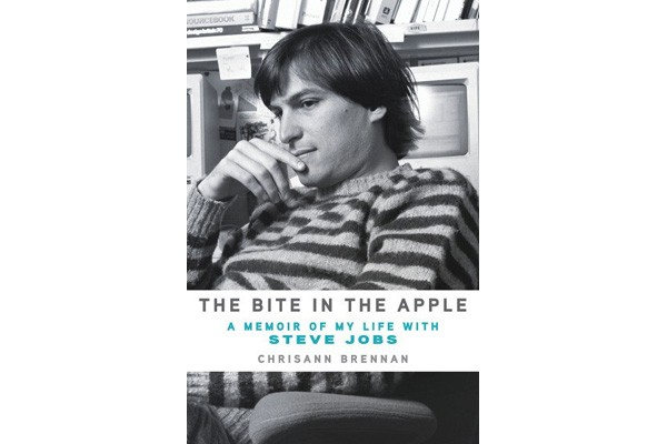 Ex-Girlfriend Writes About Her Sex Life with Steve Jobs