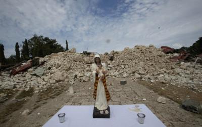 Jesus Earthquake Philippines