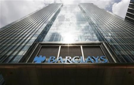 FCA DATA: Barclays most complained about bank in Britain, followed by Lloyds TSB Bank, MBNA Limited, Bank of Scotland, Santander UK (Photo: Reuters)