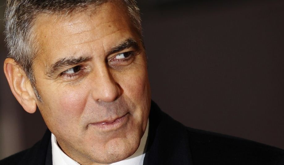 George Clooney and Katie Holmes Dating/Reuters