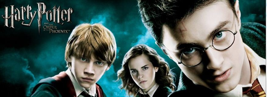 Daniel Radcliffe to Return as Harry Potter/Facebook/HarryPotter
