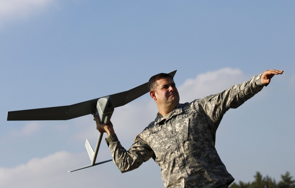 NSA was involved in US drone attacks in Pakistan