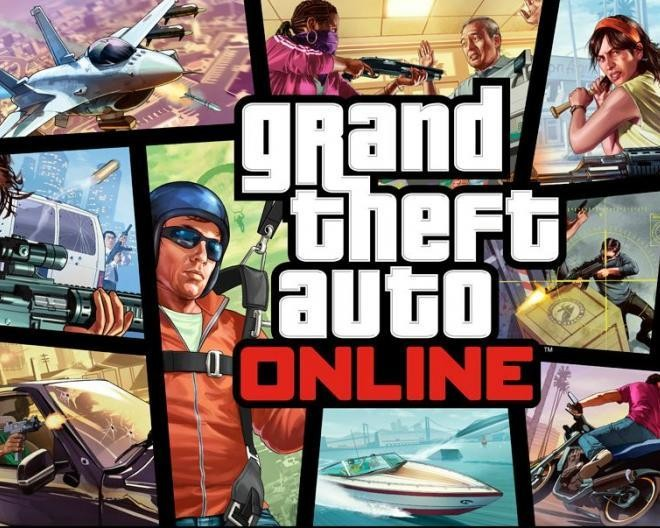 GTA Online: In-Game Glitch Turns Players into Billionaires [VIDEO]