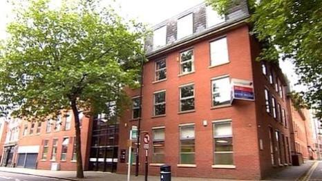 Al-Madinah Muslim school in Derby has been described as 'in chaos' by inspectors
