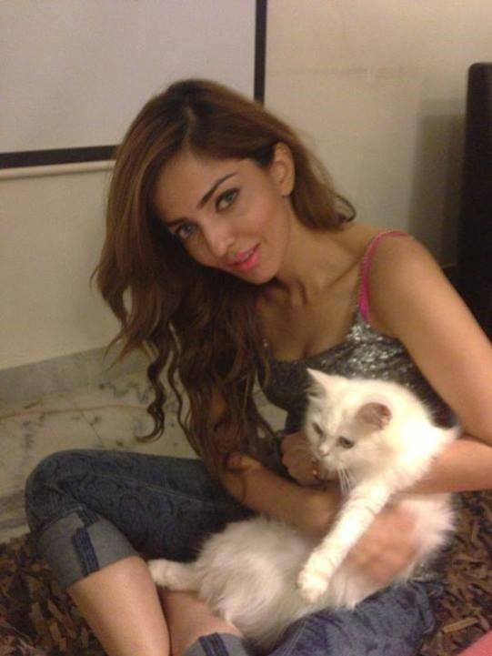 Fehmina Chaudhry