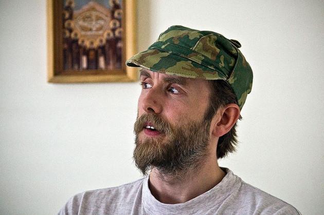 Kristian 'Varg' Vikernes in prison (WikiCommons)
