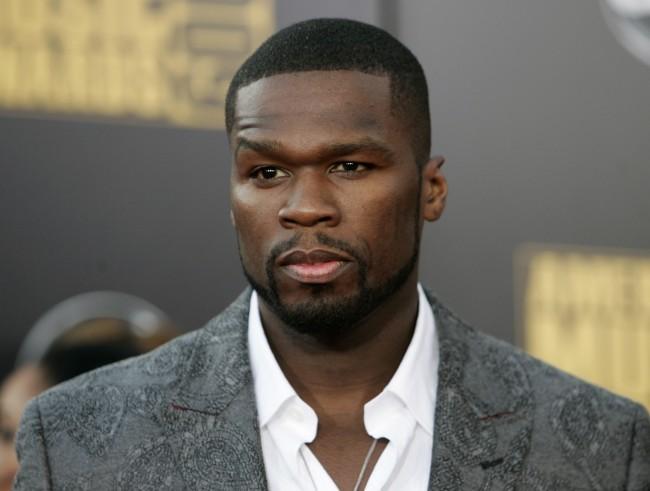 50 Cent criticises Jay Z's Tidal