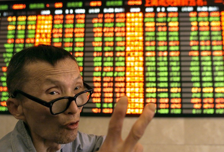 Chinese regulation has a notoriously has a lighter touch than the UK's prudential law (Photo: Reuters)