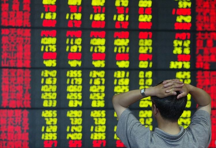 Foreign market participants view the domestic stock market as risky and its bond market is seen as underdeveloped compared to the West (Photo: Reuters)