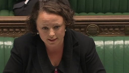 Catherine McKinnell says she hopes it's just a 'coincidence' that 8 out of 10 regions that have been granted a fuel duty rebate have a Lib Dem MP as a leader (Photo: Reuters)