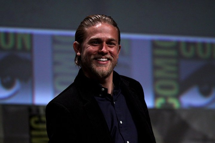 What is the Real Reason Behind 'Sons of Anarchy' Star Charlie Hunnam's Exit from Movie 'Fifty Shades of Grey'?