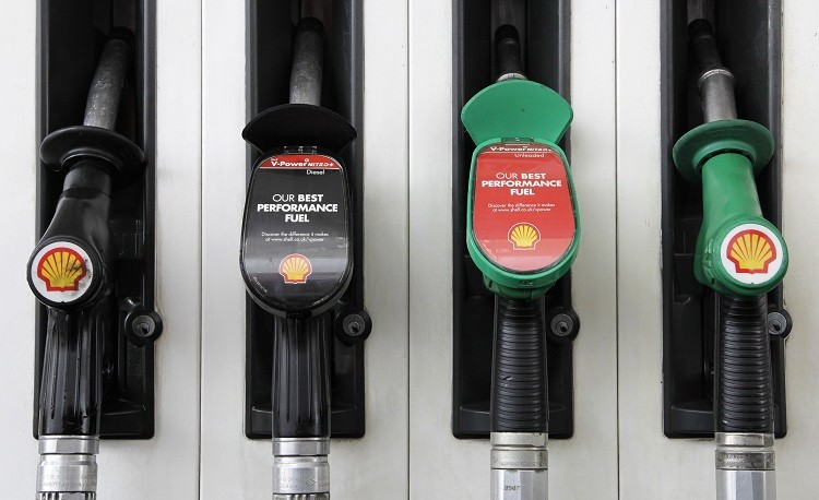 Many Scottish areas have been granted a 5p fuel duty rebate (Photo: Reuters)