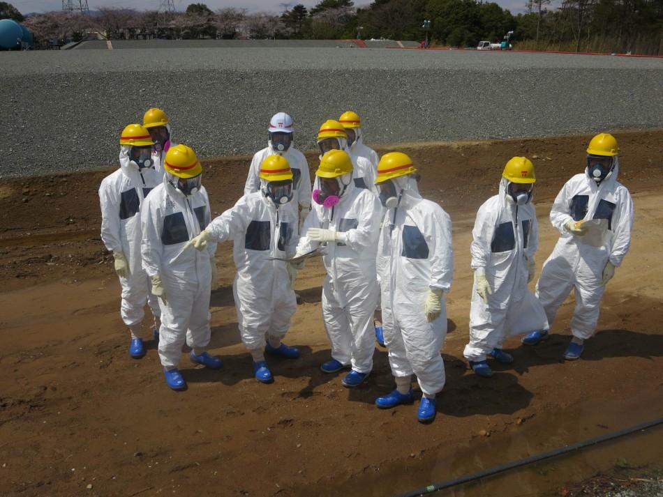 Fresh radioactive leak detected in Japan's Fukushima plant after Typhoon Wipha