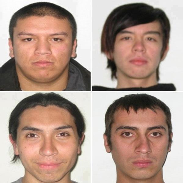 Chile Gay murder