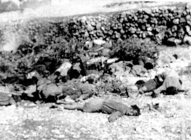 Cephalonia massacre