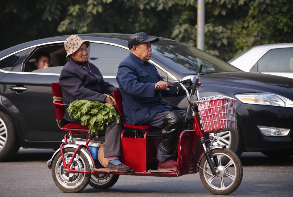 Ageing China May Announce Pension Reforms Very Soon
