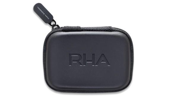 RHA MA600i Headphones Review